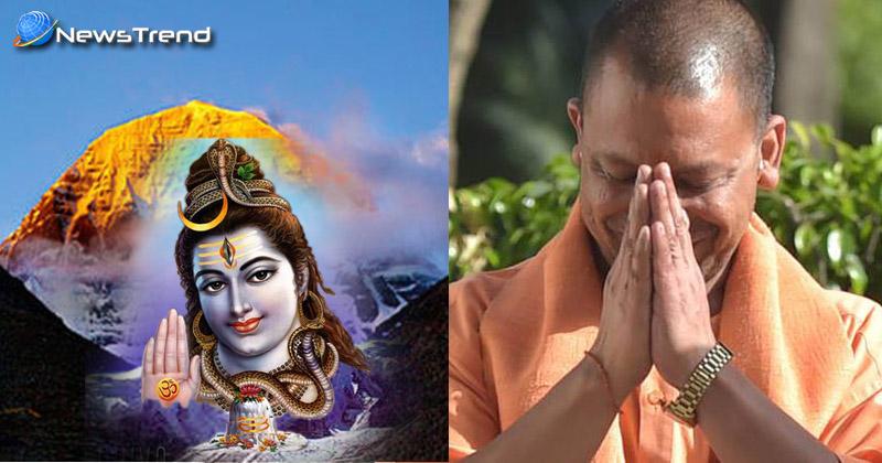 Photo of हिंदुओं को योगी सरकार का सबसे बड़ा तोहफा, हिंदु तीर्थयात्रियों को मिलेंगे 1 लाख रुपए!