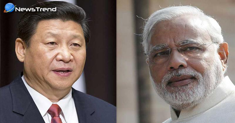 """भारत के सख्त तेवर से डर गया चीन, """"कहा बातचीत करने के लिए तैयार है हम..."""