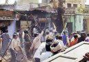 गुजरात में दंगाः 5000 लोगों की भीड़ ने किया हमला, सैकड़ों मुस्लिम परिवारों ने छोड़ा गांव!