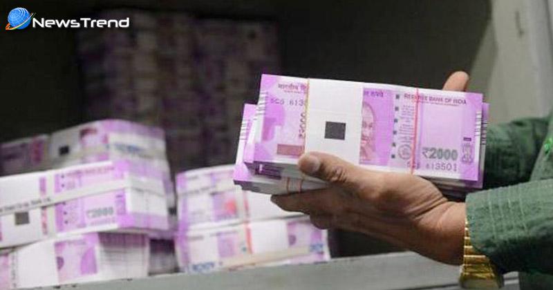 Photo of नोटबंदी की आलोचना करने वालों के मुंह पर तमाचा, टैक्स के रूप में सरकार को हुआ 6000 करोड़ रुपए का लाभ