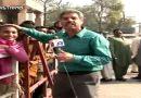 फनी रिपोर्टिंग : पाकिस्तान के चांद नवाब के बाद इस रिपोर्टर का वीडियो वायरल, देखकर हो जाएंगे लोटपोट!