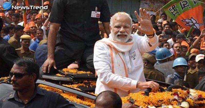 Narendra modi 2019 elections