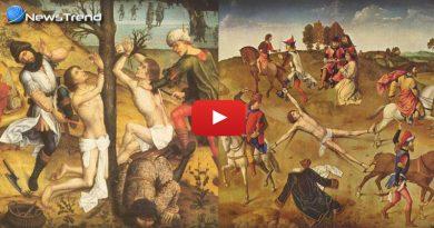 मध्य युग में इन खतरनाक तरीकों से दी जाती थी सजा, देखकर कांप जाएगी आपकी रूह… देखें वीडियो!