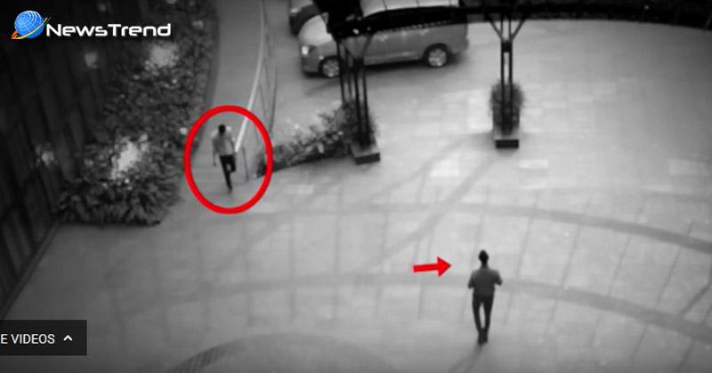 Photo of युवक के शरीर से आत्मा निकलकर प्रवेश कर गयी दूसरे युवक के शरीर में, देखकर हो जायेंगे दंग… देखें वीडियो!