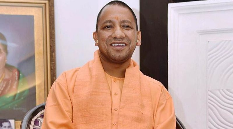 Yogi adityanath appreciate pm modi