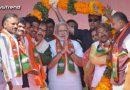उत्तर प्रदेश का चुनाव आधी रात को ही जीत चुके थे पीएम मोदी!