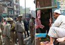 यूपी में मीट कारोबारियों ने राहगीरों पर फेंकी बोटियां, दंगा भड़काने के आरोप में 90 लोगों पर केस!