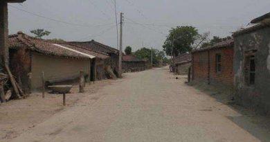 Unique village in India