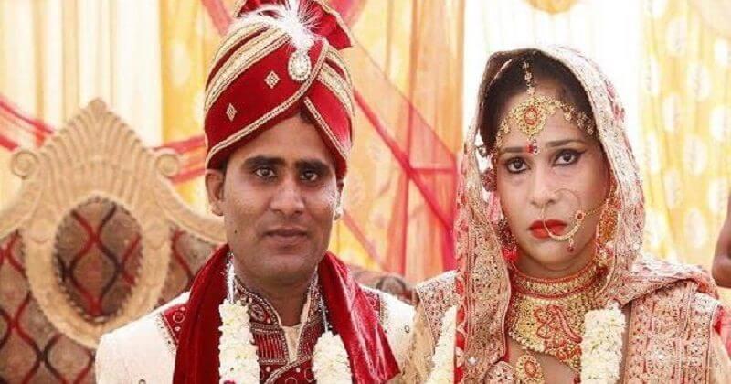 Image result for शादी की पहली रात दुल्हन ने किया कुछ ऐसा कारनामा जिसकी दूल्हे ने सपने में भी नहीं की थी कल्पना!