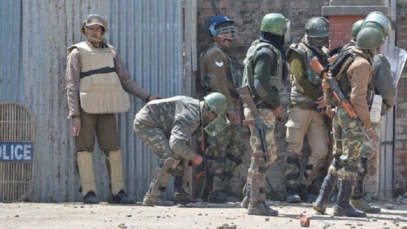 Farooq Abdullah on Kashmir issue