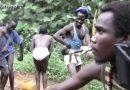 बेफिक्र होकर हिंदी गाने पर नाचे अफ्रीका के आदिवासी…. देखें वीडियो!