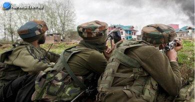 उड़ी के बाद आर्मी कैंप पर फिर हुआ आतंकी हमला, मेजर समेत 3 जवान शहीद!