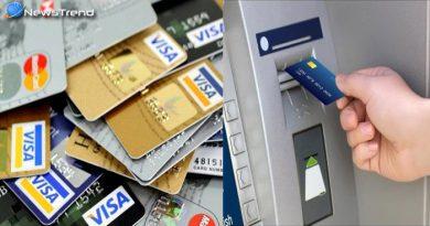 ATM Cards धारक को मिलता है १० लाख तक का जीवन वीमा, जानिये कैसे उठाएं लाभ?