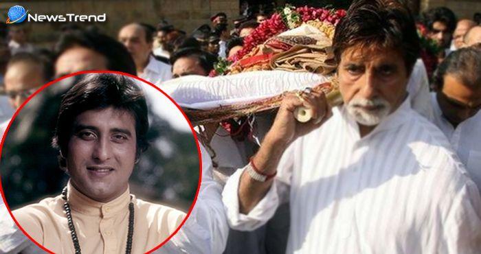 Photo of इस बार अफवाह नहीं सच में नहीं रहे अभिनेता विनोद खन्ना! – देखें वीडियो