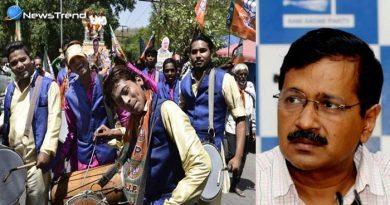 सर्वे : दिल्लीवालों ने तोड़ा केजरीवाल दिल! MCD चुनावों में BJP को प्रचंड बहुमत!