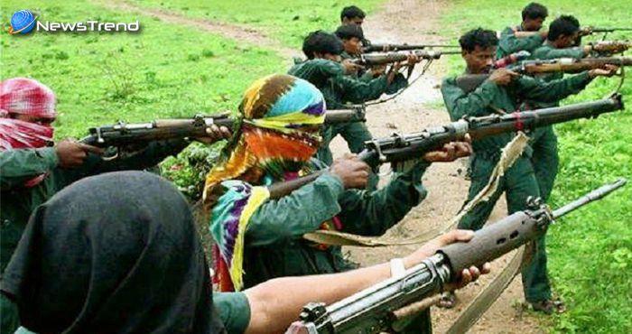 नक्सली हमले से दहला छत्तीसगढ़ : CRPF के 24 जवान शहीद, दिल्ली में बुलाई गई इमरजेंसी मीटिंग!