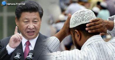 चीन ने बैन किये कुछ मुस्लिम नाम, कहा- इन नामों से बढ़ता है धार्मिक कट्टरपंथ!