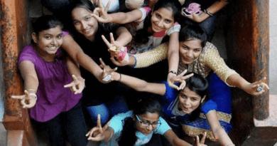 Odisha class 10 board exams result