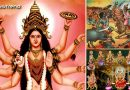 kaun hain maa durga ke pati माँ दुर्गा