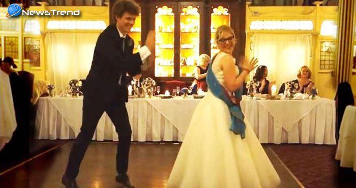 Photo of इस विदेशी लड़की का डांस देखने के बाद सच में ठुमकने लगेगा पूरा लन्दन… देखें वीडियो!