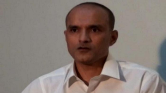 Indian spy given death sentence