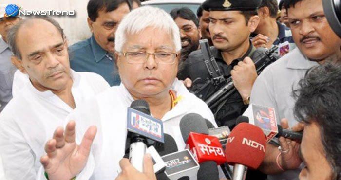 बेनामी केस में छोड़ने पर लालू ने BJP को दिया था सरकार बनाने का ऑफर, जानिए क्या था मोदी का जवाब!