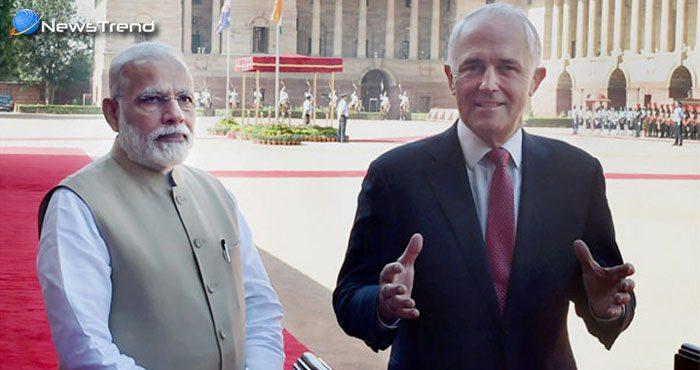 Photo of ऑस्ट्रेलियाई पीएम के इस फैसले से 90 हजार भारतीय हो जायेंगे बेरोजगार, क्या खत्म हो गया उनका भारत प्रेम?