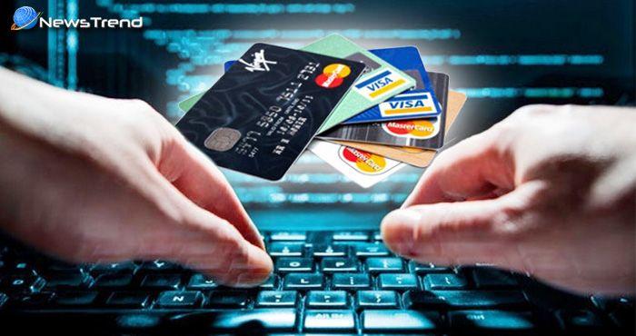 Photo of हाई अलर्ट – एक करोड़ लोगों के डेबिट और क्रेडिट कार्ड्स की डिटेल लीक! तुरंत चेक करें अपना नाम!