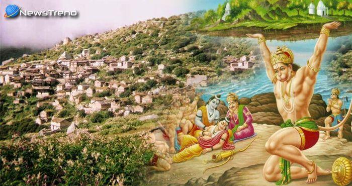 Photo of देश के इस गांव में नहीं होती है हनुमान जी की पूजा, जानें इसके पीछे की कहानी!