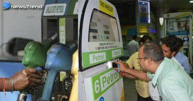 लखनऊ: पेट्रोल चोरी का काला कारोबार, भरते समय रिमोट से कम कर देते हैं पेट्रोल, जानिए कैसे?