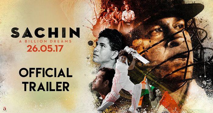 """Photo of क्रिकेट के भगवान सचिन के जीवन पर बनी फिल्म """"सचिन: द बिलियन ड्रीम"""" का ट्रेलर लॉन्च… देखें वीडियो!"""