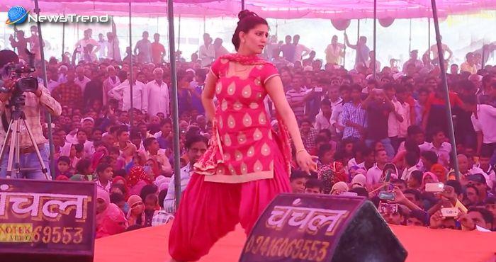 sapna hot dance   choudhary new dance   sapna hot video   sapna latest dance 2017
