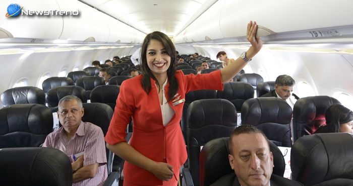 12 ऐसी बातें जो एक एयर होस्टेस आपसे कभी नहीं बता सकती!