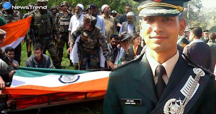 उमर फैयाज : 'मुझे मारने वाले ना हिंदुस्तानी थे ना पाकिस्तानी, वो मेरे अपने कश्मीरी थे' – वीडियो