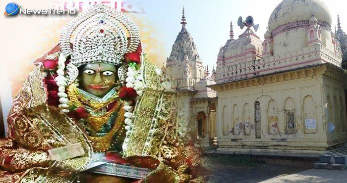 आखिर में यह मूर्ति क्यों बदलती है तीन बार अपना रंग, mysterious murti.