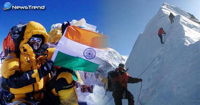 हरियाणा की अनीता ने रचा इतिहास, बनी चीन की तरफ से एवरेस्ट फतह करने वाली पहली भारतीय!