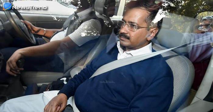 अरविन्द केजरीवाल : आरोपों की राजनीति कहीं केजरीवाल के लिए भष्मासुर ना बन जाए!
