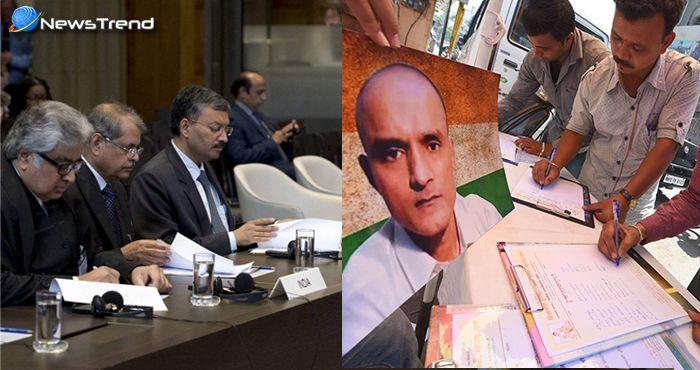 जाधव केस : पाकिस्तान का इंटरनेशनल कोर्ट के फैसले से पहले कुलभूषण को फांसी देने का 'प्लान'!