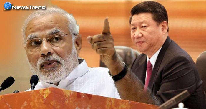 चीन को पता चली उसकी औकात, आख़िरकार भारत के आगे इस अहम मुद्दे पर झुक ही गया चीन, जानें!