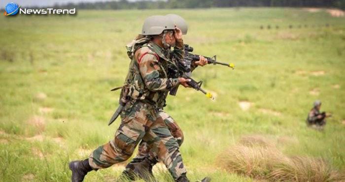 भारतीय सेना का रौद्र रूप – आतंक के खिलाफ 15 साल बाद फिर शुरू होगा 'कासो'!