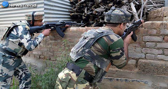 जम्मू-कश्मीर : सेना के जवानों ने लश्कर-ए-तैयबा के दो चरमपंथियों को दी सजा-ए-मौत!