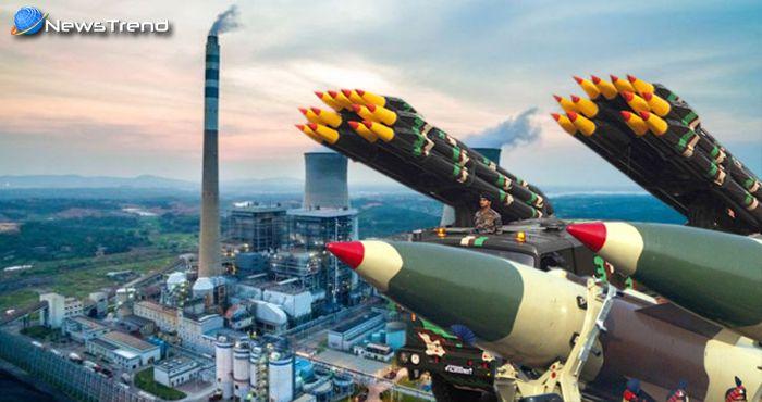 पाक का आरोप – भारत ने बना लिए हैं 2600 परमाणु हथियार, भारत की दहशत या नई चाल?