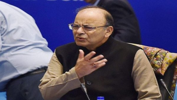 Jaitley files defamation suit against kejriwal