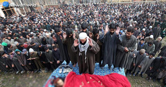 खतरा : दक्षिण कश्मीर के 112 युवकों ने थामा आतंक का हाथ, घाटी में सक्रिय हैं 282 आतंकी!