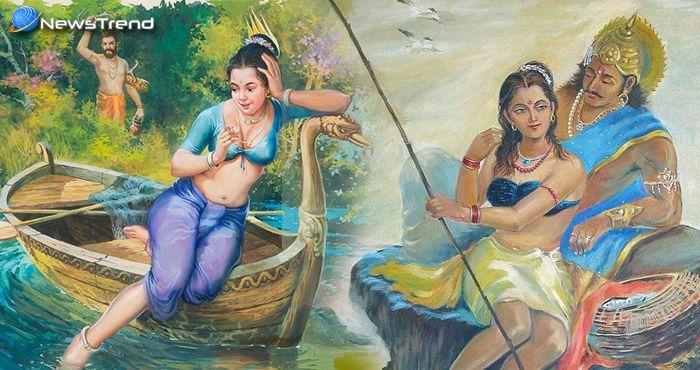 ये हैं महाभारत की 10 प्रेम कहानियाँ जो कोई नहीं जानता! love story in mahabharat.