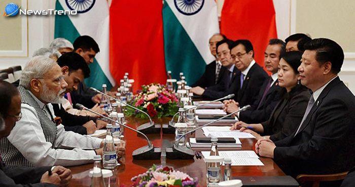 NSG की राह में अभी भी रोड़ा बन रहा है चीन, अब चीन ने की ये हरकत!