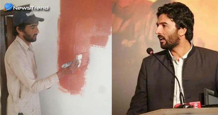 इस पाकिस्तानी अभिनेता की हुई बुरी हालत, घरों में रंगाई-पुताई करके कर रहा जीवन बसर!