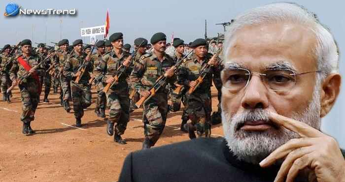 काफी सिद्दत से जुटे रक्षामंत्री की खोज में प्रधानमंत्री मोदी, नहीं मिल पा रही कोई सफलता!