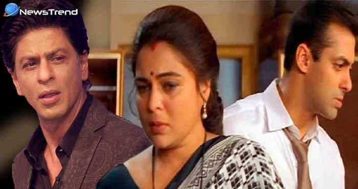 सलमान-शाहरुख की 'मदर' का रोल करने वाली रीमा लागू का निधन!