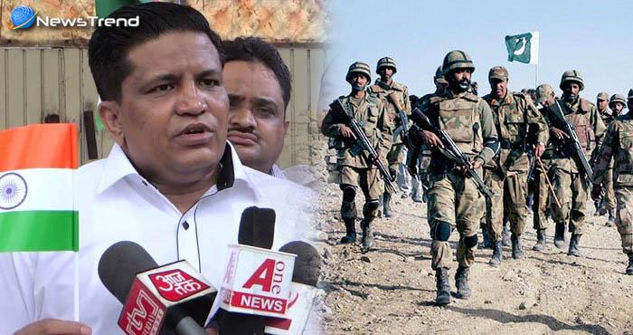 मुस्लिम समिति की घोषणा, एक पाकिस्तानी सैनिक का सर लाने पर दिया जायेगा 5 करोड़ का इनाम!